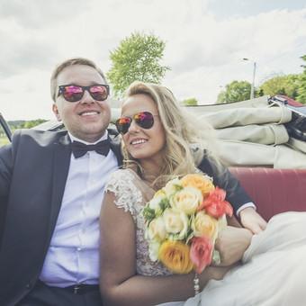 Išskirtiniai pasiūlymai 2018 m vestuvėms / Mantas Kutkaitis / Darbų pavyzdys ID 55956