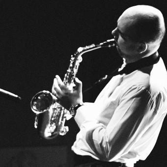 Saksofonistas Egidijus - Egisax / Egidijus / Darbų pavyzdys ID 55985