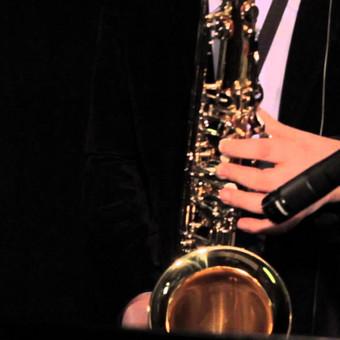 Saksofonistas Egidijus - Egisax / Egidijus / Darbų pavyzdys ID 55986