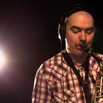 Saksofonistas Egidijus - Egisax / Egidijus / Darbų pavyzdys ID 55994