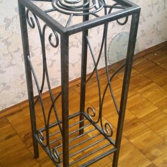 Metalo gaminiai, suvirintojas / Marius Vyšniauskas / Darbų pavyzdys ID 56017