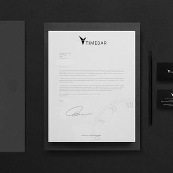 Grafikos dizaineris / Arminas / Darbų pavyzdys ID 57591