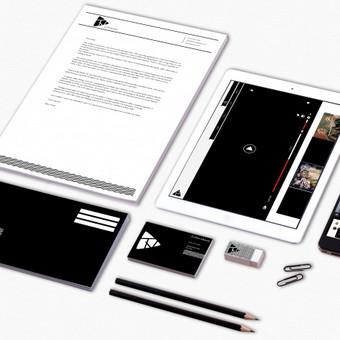 Grafikos dizaineris / Arminas / Darbų pavyzdys ID 57619