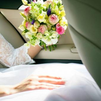 Floristas, gėlių salonas / Vilma / Darbų pavyzdys ID 58324