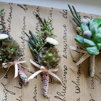 Floristas, gėlių salonas / Vilma / Darbų pavyzdys ID 58319