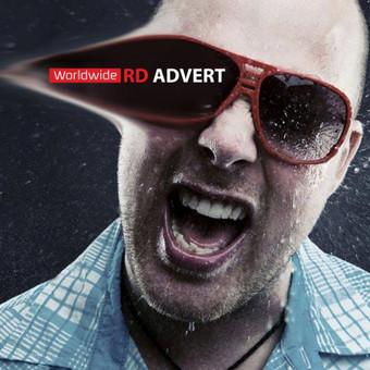 Reklamos paslaugos / Worldwide RD ADVERT / Darbų pavyzdys ID 58415