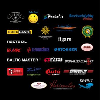 Reklamos paslaugos / Worldwide RD ADVERT / Darbų pavyzdys ID 58421