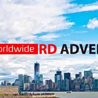 Interneto svetainių kūrimas / Worldwide RD ADVERT / Darbų pavyzdys ID 58458