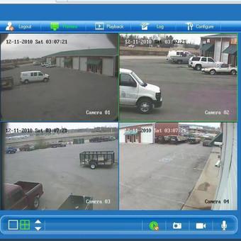 Signalizacija / Andrej Grudin / Darbų pavyzdys ID 59065