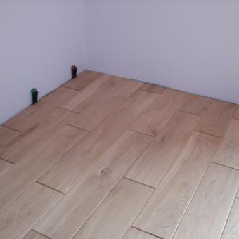 grindų šlifoutojai. / Robertas / Darbų pavyzdys ID 59727