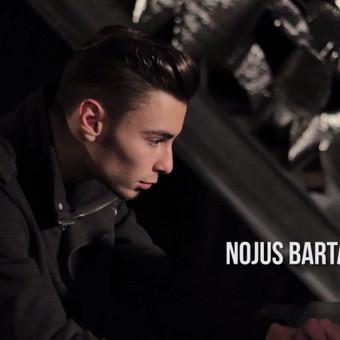 Muzikinis projektas su Nojumi Bartaška