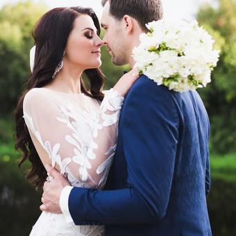 Vestuvės,krikštynos,asmeninės ir kt. / Vilma Valiukė / Darbų pavyzdys ID 383539