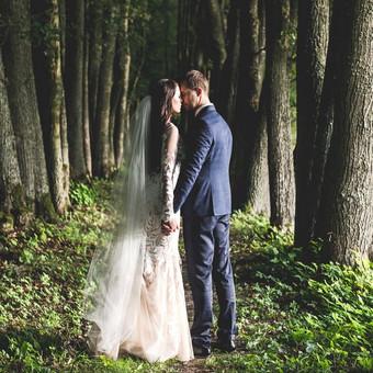 Vestuvės,krikštynos,asmeninės ir kt. / Vilma Valiukė / Darbų pavyzdys ID 383545
