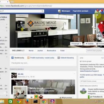 Internetinio verslo ir pardavimų konsultantas, SEO rinkodara / Mindaugas Vaitkus / Darbų pavyzdys ID 60867