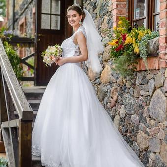 Profesionalus vestuvių fotografas / Livijus Raubickas / Darbų pavyzdys ID 384367