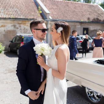 Vestuvių fotografas visoje Lietuvoje / Ernest Šumel / Darbų pavyzdys ID 384411