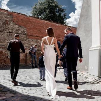 Vestuvių fotografas visoje Lietuvoje / Ernest Šumel / Darbų pavyzdys ID 384413
