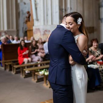Vestuvių fotografas visoje Lietuvoje / Ernest Šumel / Darbų pavyzdys ID 384415