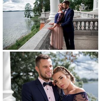 Vestuvių fotografas visoje Lietuvoje / Ernest Šumel / Darbų pavyzdys ID 384417