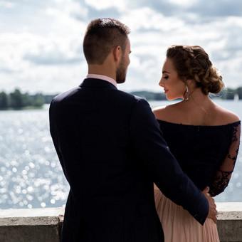 Vestuvių fotografas visoje Lietuvoje / Ernest Šumel / Darbų pavyzdys ID 384419