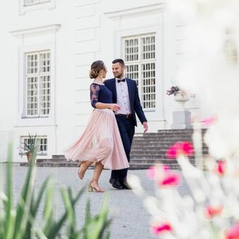 Vestuvių fotografas visoje Lietuvoje / Ernest Šumel / Darbų pavyzdys ID 384423