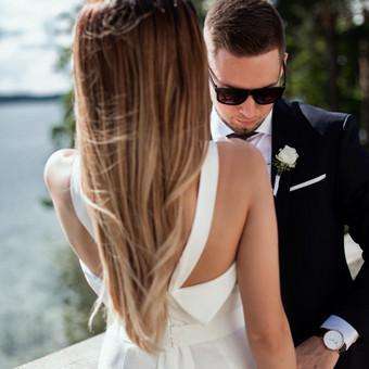 Vestuvių fotografas visoje Lietuvoje / Ernest Šumel / Darbų pavyzdys ID 384427