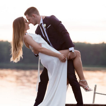 Vestuvių fotografas visoje Lietuvoje / Ernest Šumel / Darbų pavyzdys ID 384433