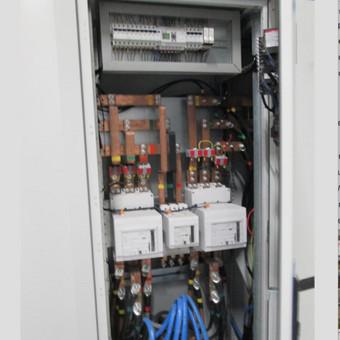 Varžų matavimai, elektros darbai, projektavimas / Ričardas Elektrikas / Darbų pavyzdys ID 385147