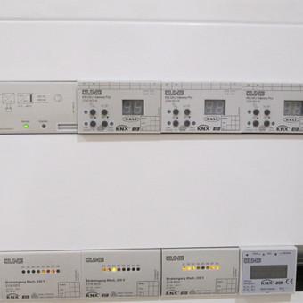 Varžų matavimai, elektros darbai, projektavimas / Ričardas Elektrikas / Darbų pavyzdys ID 385149