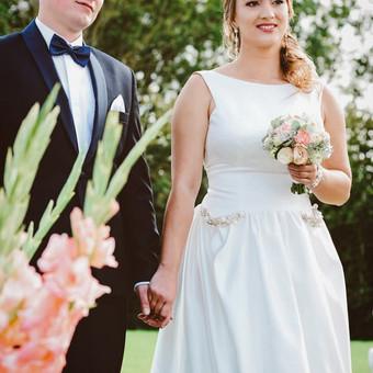 Priimu registracijas 2020 metų vestuvių sezonui! / Snieguolė / Darbų pavyzdys ID 385595