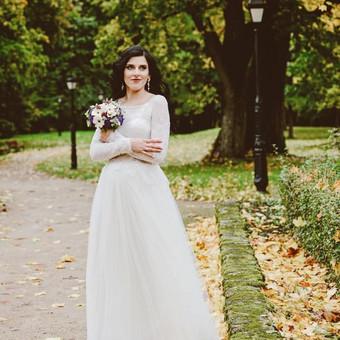Priimu registracijas 2020 metų vestuvių sezonui! / Snieguolė / Darbų pavyzdys ID 385667