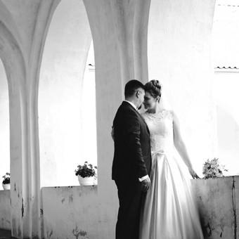 Priimu registracijas 2020 metų vestuvių sezonui! / Snieguolė / Darbų pavyzdys ID 385767