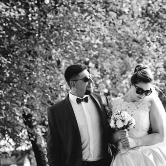 Priimu registracijas 2020 metų vestuvių sezonui! / Snieguolė / Darbų pavyzdys ID 385785