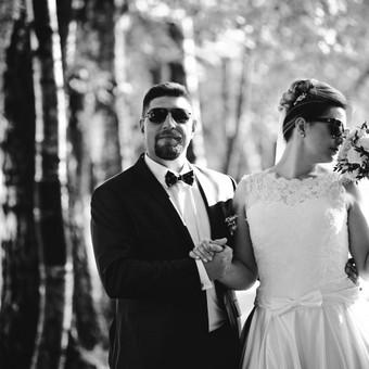 Priimu registracijas 2020 metų vestuvių sezonui! / Snieguolė / Darbų pavyzdys ID 385787
