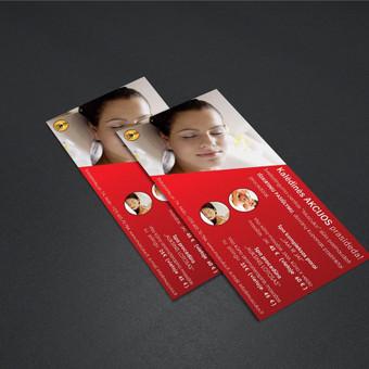 Grafinio dizaino paslaugos / Simona Viršilaitė / Darbų pavyzdys ID 385887