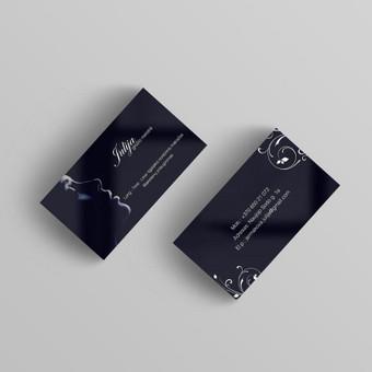 Grafinio dizaino paslaugos / Simona Viršilaitė / Darbų pavyzdys ID 385915