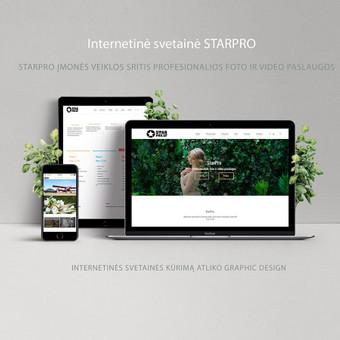 Grafinio dizaino paslaugos / Simona Viršilaitė / Darbų pavyzdys ID 385961