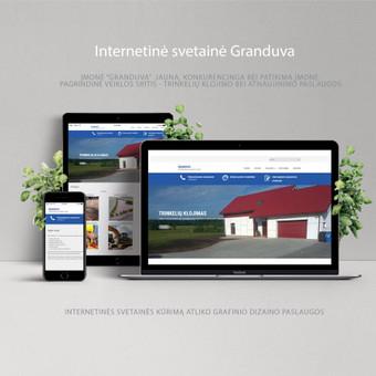 Grafinio dizaino paslaugos / Simona Viršilaitė / Darbų pavyzdys ID 385965