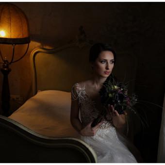 Registracija vestuviu fotografija 2018 jau prasidejo / Gintare / Darbų pavyzdys ID 386021