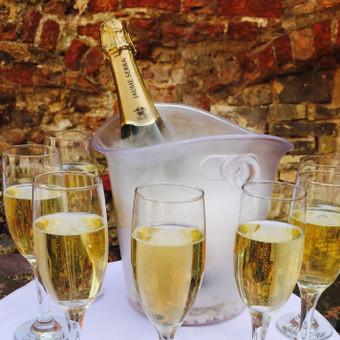 Šampano staliukas. Vaišėms be streso! / Tautvydas / Darbų pavyzdys ID 386355