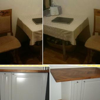 Namų ūkio meistras Vilniuje / Rimvydas Marazas / Darbų pavyzdys ID 386507