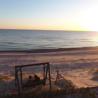 Skrablas - Sodyba ant jūros kranto / SIA Elegimide / Darbų pavyzdys ID 386585