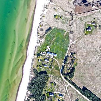 Skrablas - Sodyba ant jūros kranto / SIA Elegimide / Darbų pavyzdys ID 386589