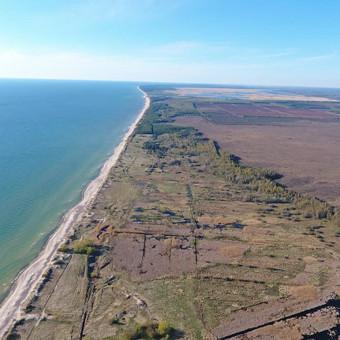 Skrablas - Sodyba ant jūros kranto / SIA Elegimide / Darbų pavyzdys ID 386621