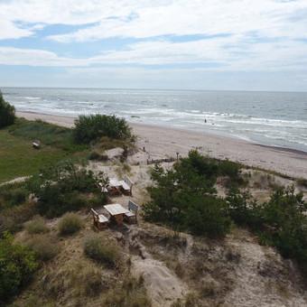 Skrablas - Sodyba ant jūros kranto / SIA Elegimide / Darbų pavyzdys ID 386625