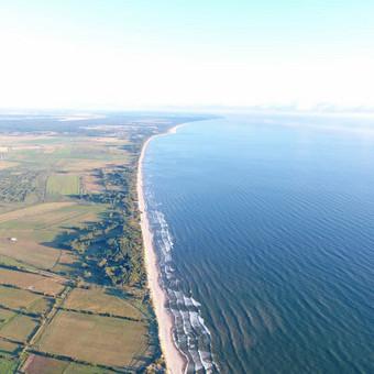 Skrablas - Sodyba ant jūros kranto / SIA Elegimide / Darbų pavyzdys ID 386629