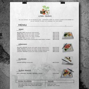 Grafinio dizaino paslaugos / Simona Viršilaitė / Darbų pavyzdys ID 387773