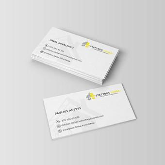 Grafinio dizaino paslaugos / Simona Viršilaitė / Darbų pavyzdys ID 387779