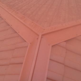 ŠE meistrai. Stogai, fasadai, karkasai, šiltinimas / Šniuolis Evaldas / Darbų pavyzdys ID 387881