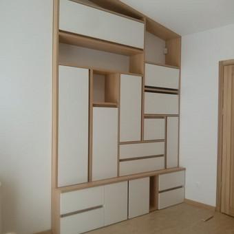 Baldu gamyba ir projektavimas / Donatas / Darbų pavyzdys ID 388303
